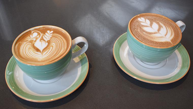 一味違ったカフェ体験!ホノルルコーヒーのコナコーヒーを五感で満喫!(後編)