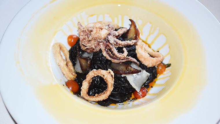 こだわりの地元食材をご提供!フレスコで至高のイタリアンを心ゆくまでご堪能あれ!