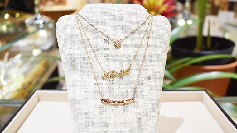 有名芸能人のファンも多数!Maxi Hawaiian Jewelryで世界に一つのオリジナルジュエリーを!
