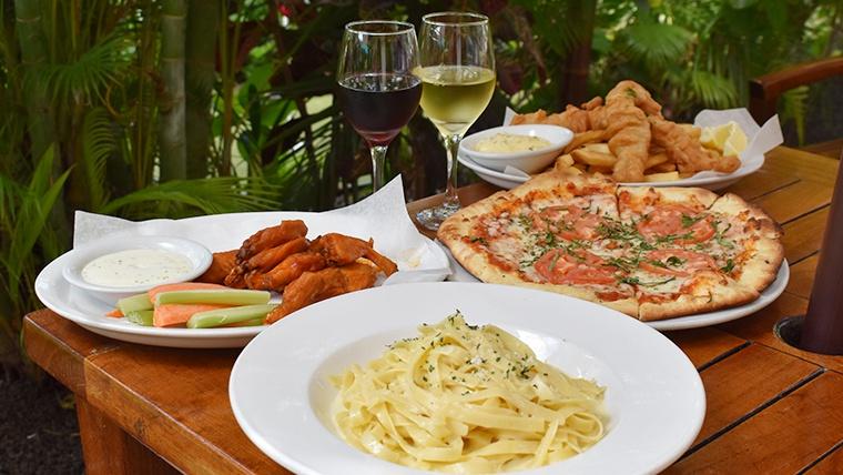 本格イタリアンをリーズナブルな価格でご提供!家庭的で美味しい「Spada Bar & Restaurant」で寛ぎのひとときを!