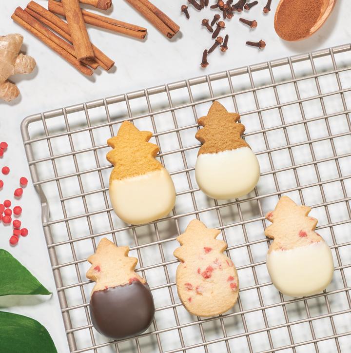 ホノルル・クッキー・カンパニー クッキー2
