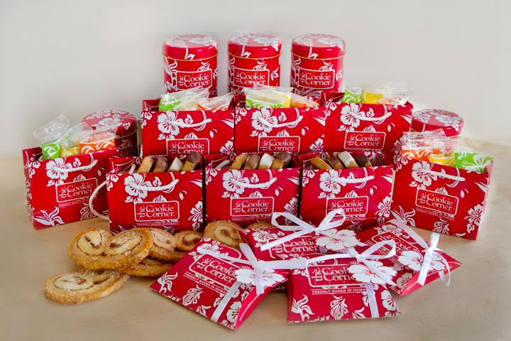 ザ・クッキーコーナー クッキー1