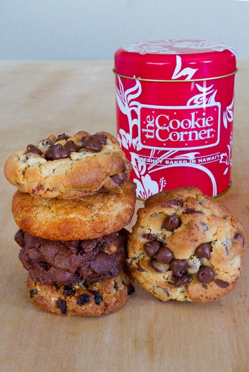 ザ・クッキーコーナー クッキー3