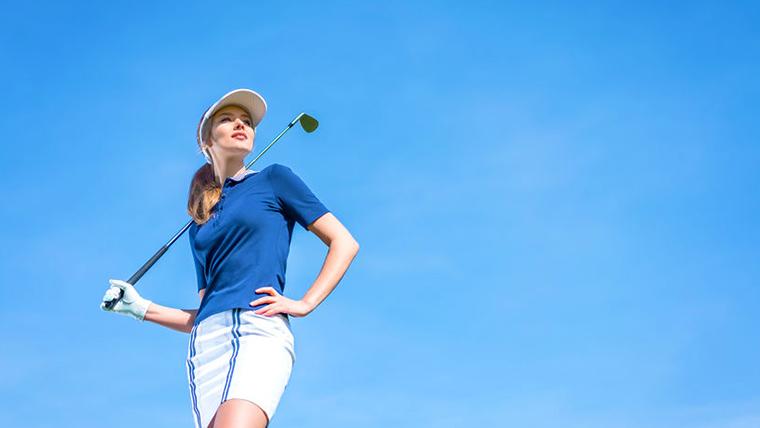 おうち時間を利用してゴルフ英会話をマスターしてみませんか?