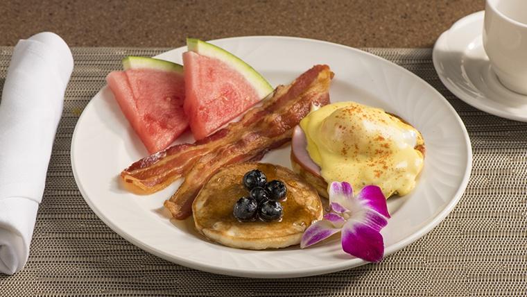 スペシャルな1日の始まりはこれで決まり! とっておきのホテル朝食3選