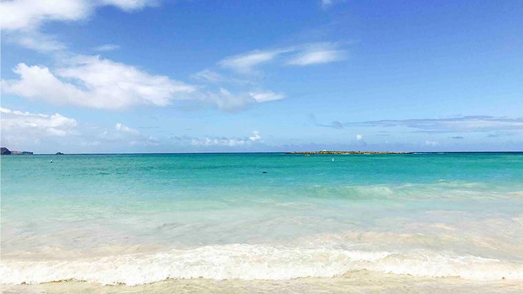 絶対に行きたい!ハワイ・オアフ島のおすすめビーチ5選