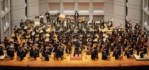 東京フィルハーモニー交響楽団の写真