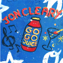 Go Go Juice/Jon Cleary