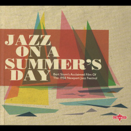 Various Artists/Jazz on a Summer's Day